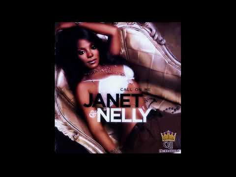 Janet Jackson Ft Nelly  Call On Me Audio