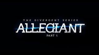 Дивергент глава 3: Аллигент - Трейлер 2016