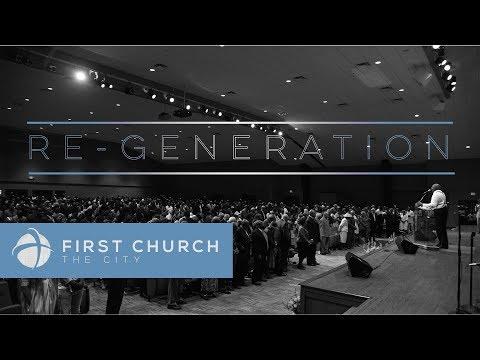 Re-Generation   Bishop Timothy J  Clarke
