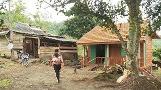 Tin Tức 24h  :Quảng Bình: Ấm áp những ngôi nhà tình thương cho đồng bào Mã Liềng