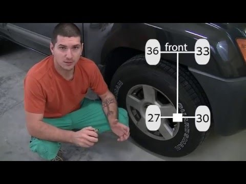 How to Reset the TPMS on Nissan and Infiniti vehicles. No special tools required.