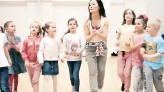 Warsztaty Slavica Dance dla uczniów 9 kwietnia 2016