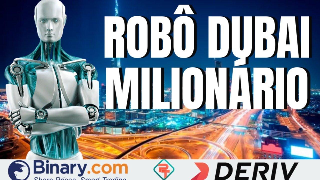 robô milionario joao pedro