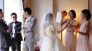 Baron & Olivia Wedding Video