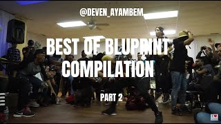 Best of BluPrint   Best Of Compilation Part 2   Dragon House - BluPrint01