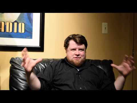 Damon Fowler Interview  July 30, 2015 for www.rrb-live.com