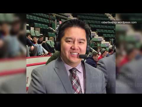 ESPN Removes Robert Lee From Broadcasting Charlottesville Game   Los Angeles Times