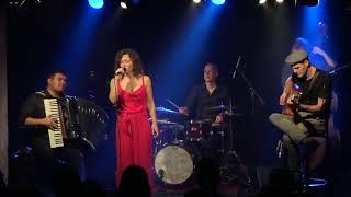La chanson d'Éric - Moi et les autres - Live in Fritzlar