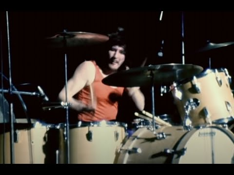 Led Zeppelin Moby Dick Live At Royal Albert Hall 1970