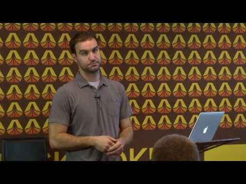 Tech Talk: Adam Howell on Building Native iOS Apps Using Friendly Tools