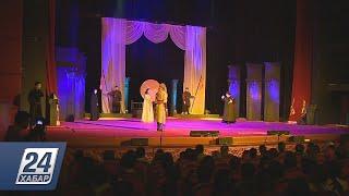 Новый казахский драматический театр откроется в столице