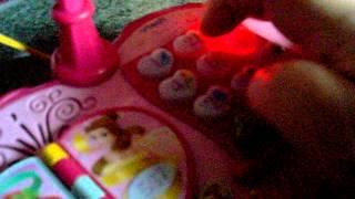 Disney Princess Phone