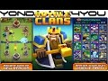 Royale Clans Clash of Wars Android Gameplay