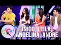 GGV: Life having celebrity parents