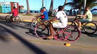 Sepado's Club - Grau de bike e Bikes Rebaixadas no rolê