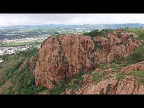 Townsville, Castle Hill, Marina, and Pinnacles. North Queensland