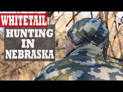 (Full Length) Hunting Short Film, Whitetail Hunting In Nebraska