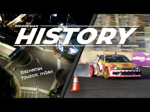 Pengakuan Pembalap Liar | Dari Balap Liar Menjadi Profesional | Sejarah Drifting di Indonesia