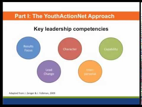 Learning to Lead: The YouthActionNet Approach