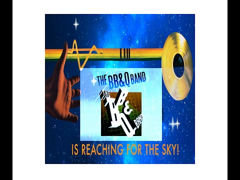 The B.  B.  & Q.  Band   Is Reaching for the Sky!