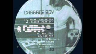 Cabbage Boy - Mod You