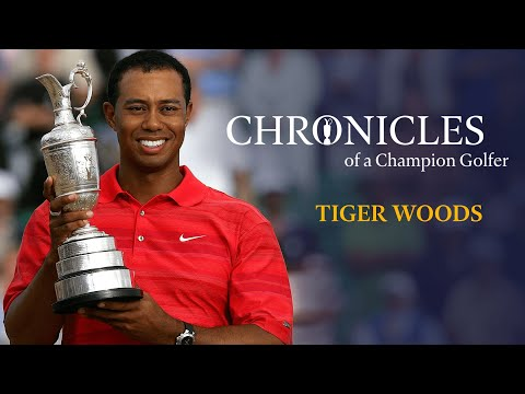 Tiger Woods Documentary | Chronicles of a Champion Golfer