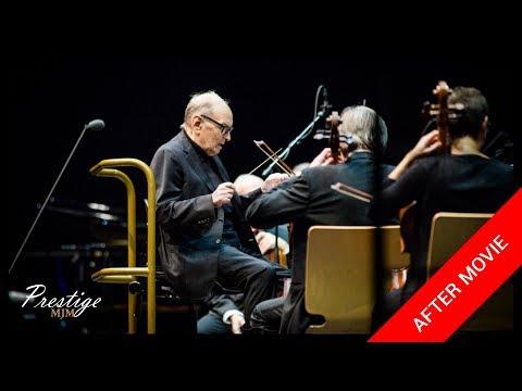 Ennio Morricone - relacja z koncertu (Łódź)