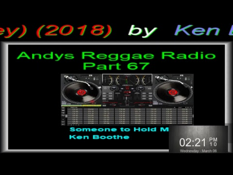 Andys Reggae Radio-Part 67