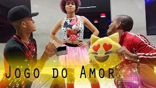 Baixar Jogo do Amor - Mc Bruninho   Coreografia / Choreography KDence