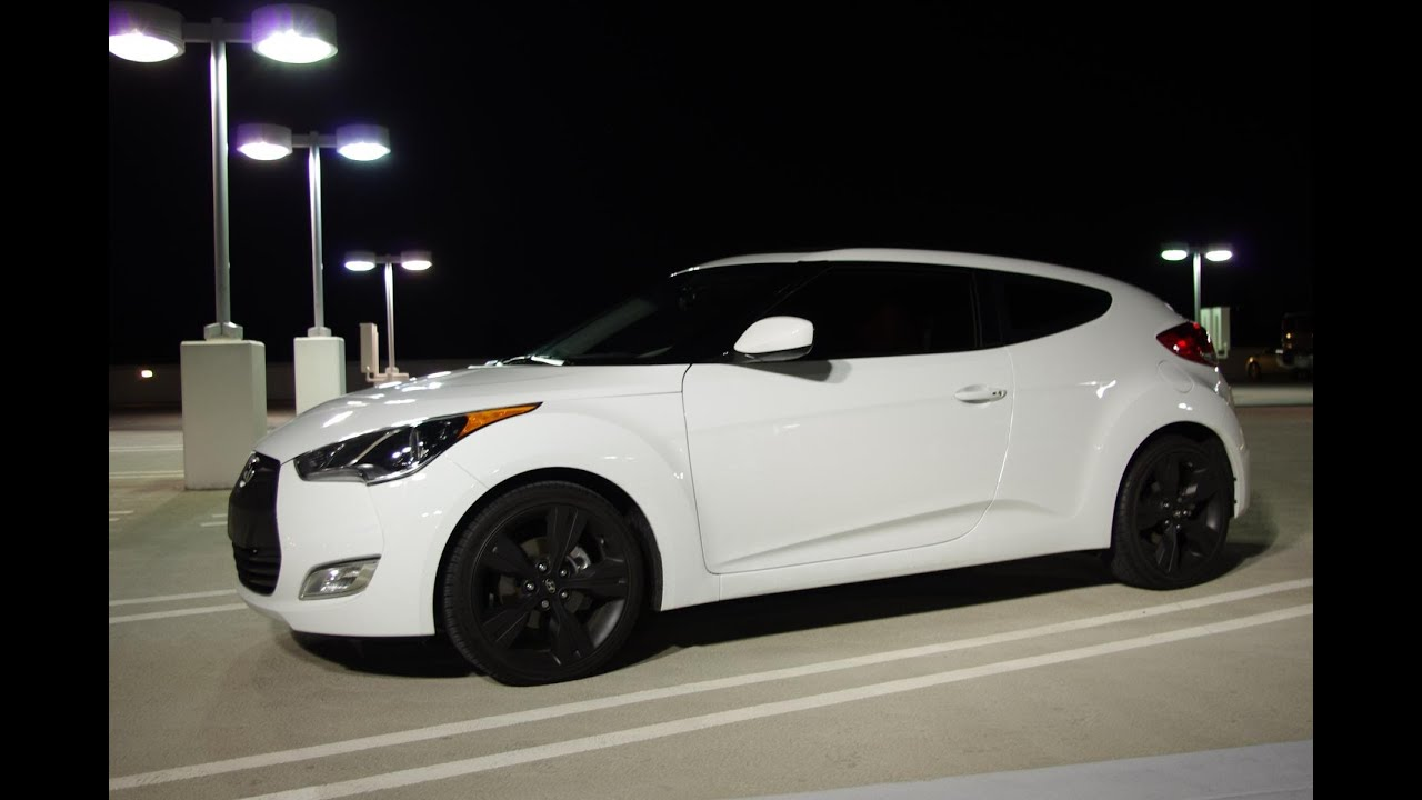 2013 Hyundai Veloster Re Mix Wheel Cam Youtube