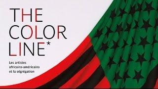 The Color Line, Les artistes africains-américains et la ségrégation | Bande-annonce de l'exposition