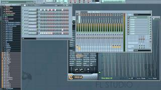 Dembow Regueton en Fl Studio 9 By Dj Mp