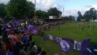 Final ida Tercera B - Pilmahue vs Deportes Concepcion