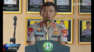 DPR: Komjen Idham Azis Calon Tunggal Kapolri