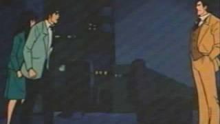 Occhi di Gatto ITA - episodio 41 B