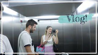 Vlog: Η δύσκολη εβδομάδα των δοντιών | Marinelli