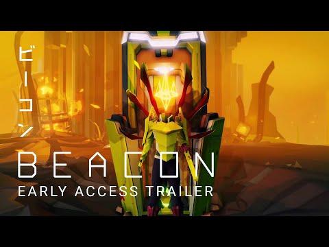 Beacon появилась в раннем доступе в Steam