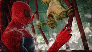 The Amazing Spider-Man Launch Trailer