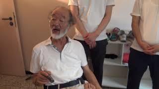 173 한국인 한의사 의학박사 물리치료사 환자는 간호사 20년간 디스크 수술,없이 견디다.