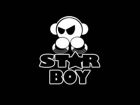 The Weeknd Ft Daft Punk - Starboy (Willy_L3 Remix) _LBDJS