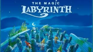 Magic Labyrinth Board Game Review