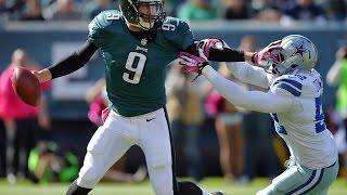 Philadelphia Eagles Hype Video ᴴᴰ || Nick Foles Highlights