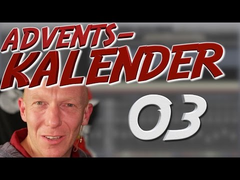 Reverse-Reverb-Trick | Mix Tutorial Deutsch | Adventskalender #03