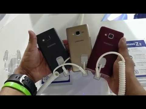 [Hindi] Samsung Z2 First Impression