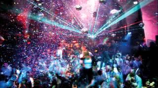 Club Pacha Moscow    -- Но зато мой друг