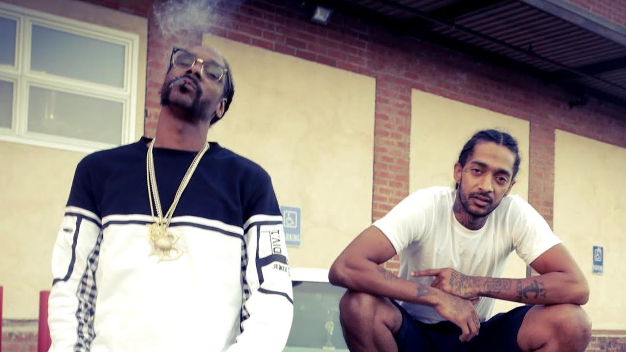 Nipsey Hussle, Snoop Dogg - Countdown [ft  2Pac] | Remix