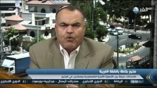 كاتب سياسي: المخيمات الفلسطينية تعاني من التهميش.. والحلول الأمنية عرجاء