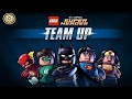 Free Kids Game Download Batman - Superman - Lego Games - Super Hereos - TEAM UP