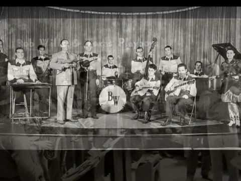 Bob Wills & the story of San Antonio Rose with interviews