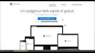 Télécharger Google Chrome sur Ubuntu ou Debian PC-BRICO